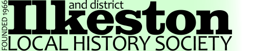Ilkeston and District Local History Society